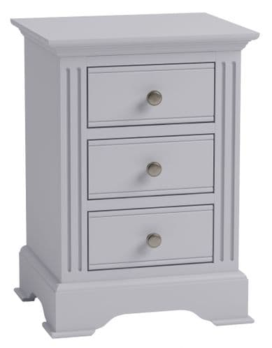 Petworth Large Bedside Cabinet