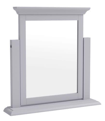 Petworth Single Dressing Table Mirror