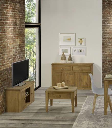 Pine Furniture Ranges