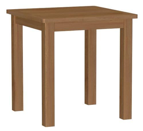 Richmond Rustic Oak Dining Tables