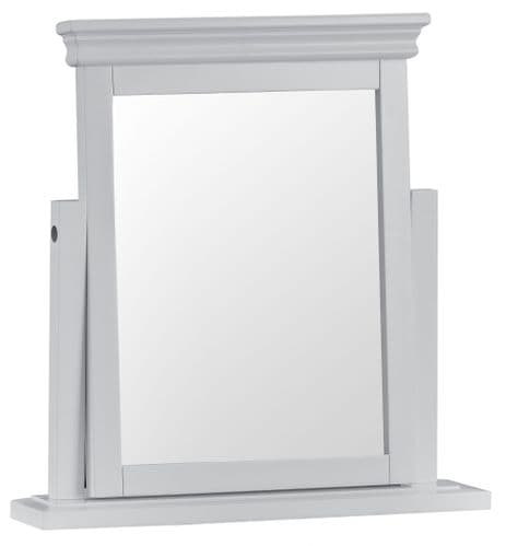 South West Single Dressing Table Mirror