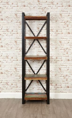 Urban Chic Alcove Bookcase