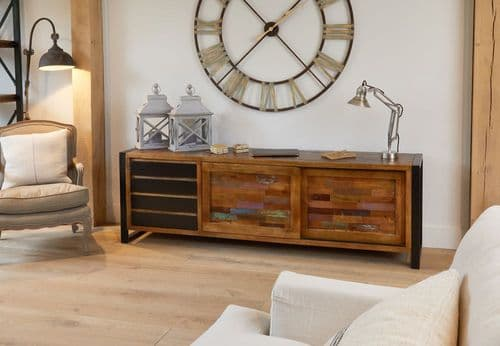 Urban Chic Extra Large Sideboard