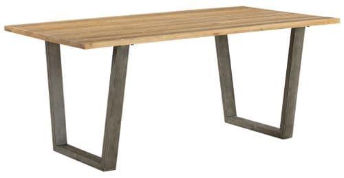 Urban Elegance Dining Tables
