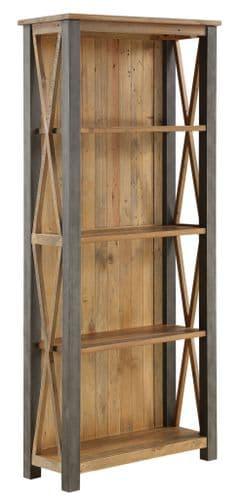 Urban Elegance Tall Bookcase