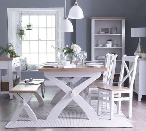 White Furniture Ranges