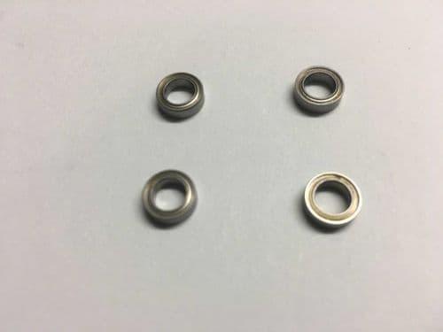 DF65 Main boom bearing (4 pk)