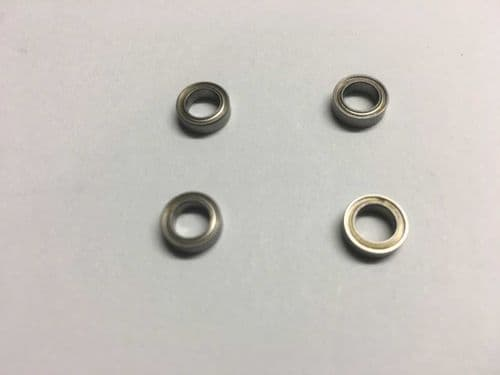 DF95 - Main boom bearings (4 pk)