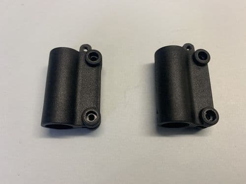 DF95 Main boom mast blocks (2 pk)