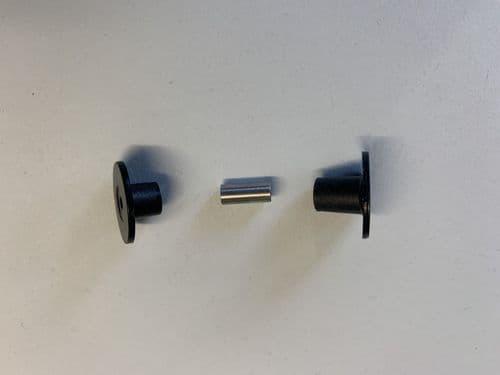DF95 Rudder post fitting - New