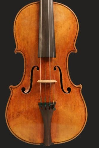 A Roger Hansell Violin after Joseph Filius Andrea Guarneri (1719)