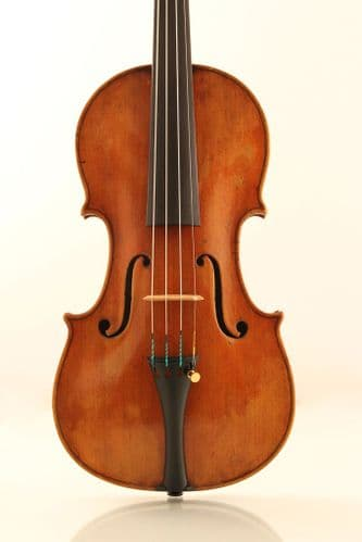 A Roger Hansell Violin after Joseph Filius Andrea Guarneri (2019)
