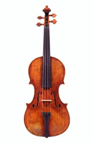 A Roger Hansell Violin after one by Joseph Filius Andrea Guarneri (1719)