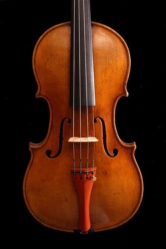 A Roger Hansell Violin modelled after Joseph Filius Andrea Guarneri