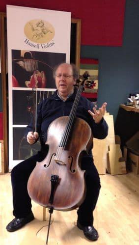 View Cellos