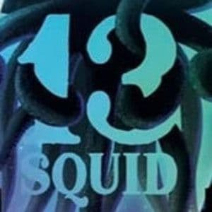 13 Squid