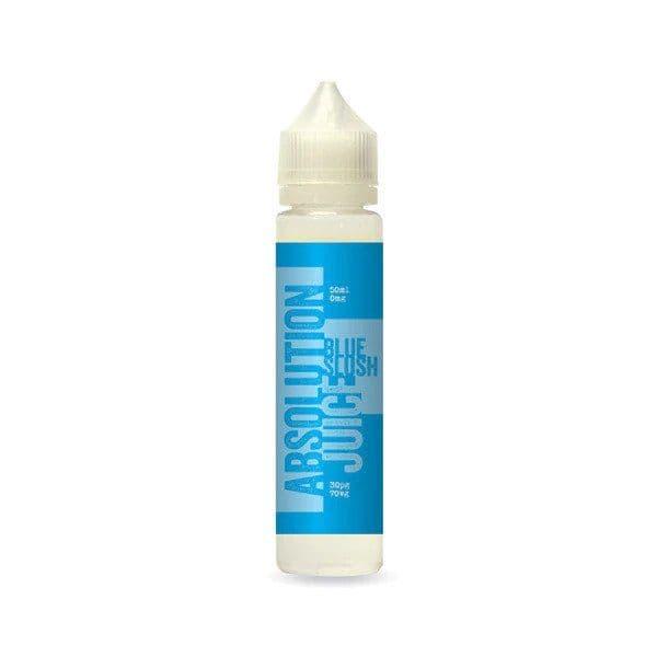 Absolution Juice - Blue Slush 50ml   The Vapourist