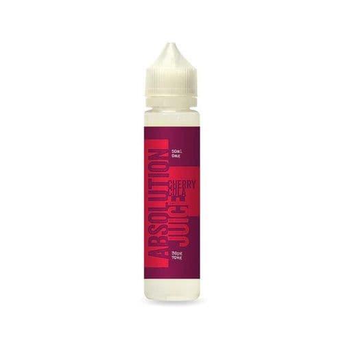 Absolution Juice Cherry Cola 50ml