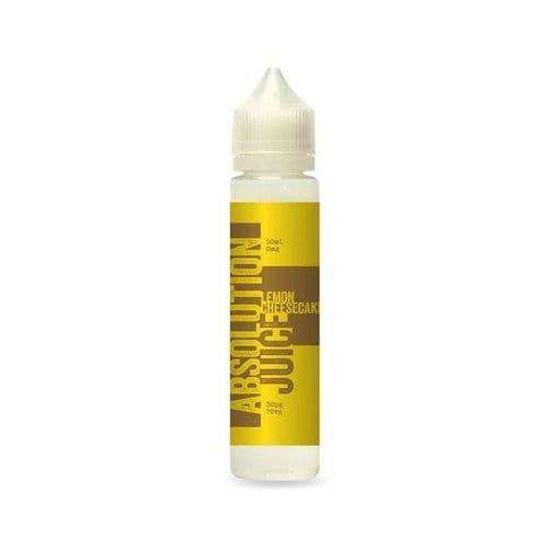 Absolution Juice - Lemon Cheesecake 50ml