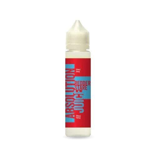 Absolution Juice - Redder Stare 50ml