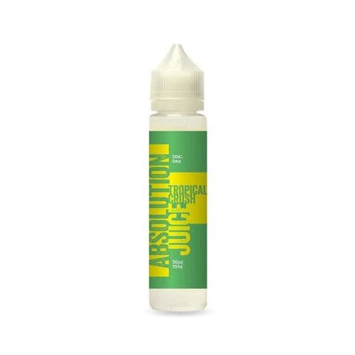 Absolution Juice - Tropical Crush 50ml
