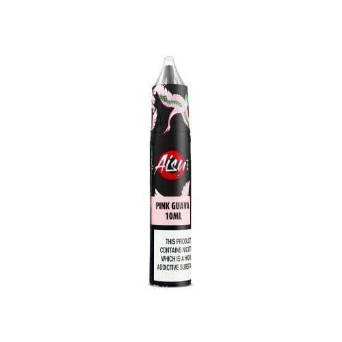 Aisu Nic Salt - Pink Guava 10ml