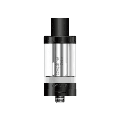 Aspire - Cleito Tank with spare 3.5ml straight glass