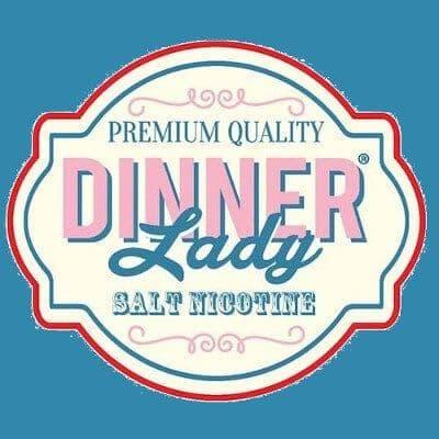 Dinner Lady Salt - £4 or 3 for £9.99