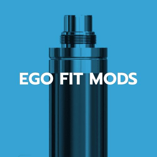 Ego Batteries
