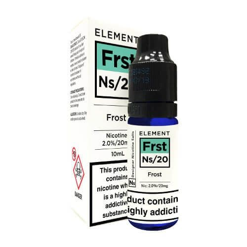 Element Ns Frst Frost 10ml
