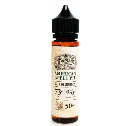 Element Tonix - American Apple Pie 50ml