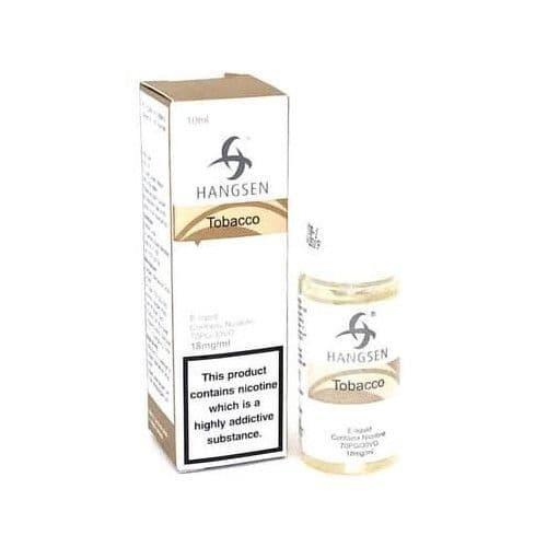Hangsen Tobacco 10ml