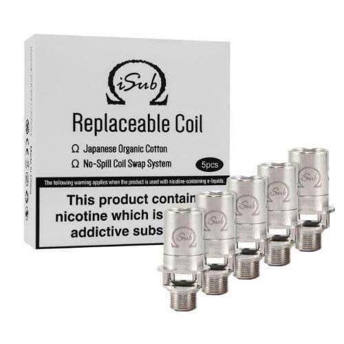 Innokin - iSub Coils
