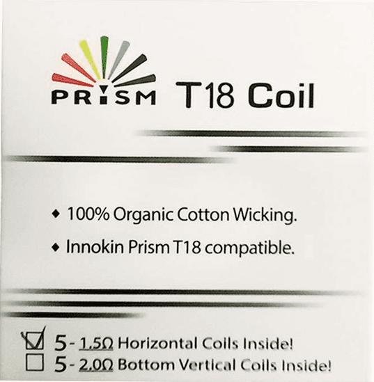 Innokin - T18 / T22 Coils
