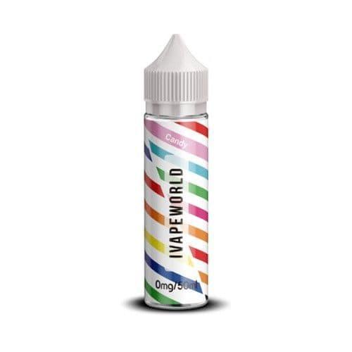 IVAPEWORLD - Candy 50ml
