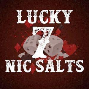 Lucky 7 Salt - £3 or 4 for £10