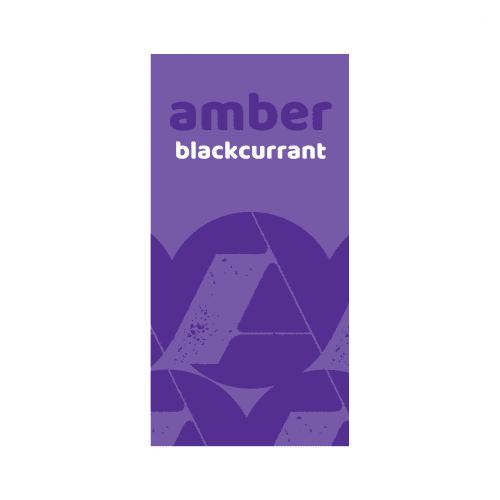 Mirage Amber Blackcurrant 10ml