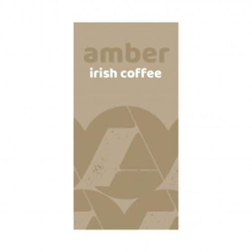 Mirage Amber Irish  Coffee 10ml
