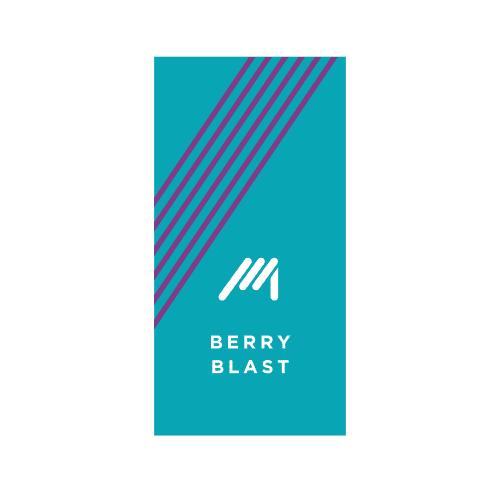 Mirage Berry Blast 10ml