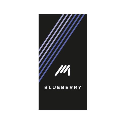 Mirage Black Label Blueberry 10ml
