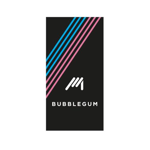Mirage Black Label Bubblegum 10ml