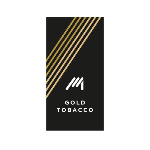 Mirage Black Label Gold Tobacco 10ml