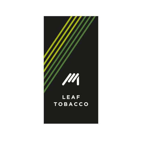 Mirage Black Label Leaf Tobacco 10ml