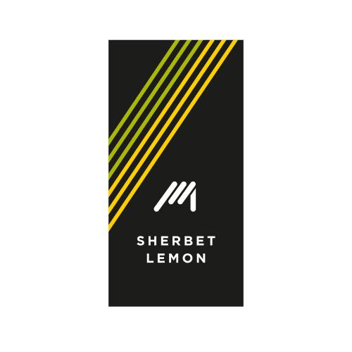Mirage Black Label Sherbet Lemon 10ml