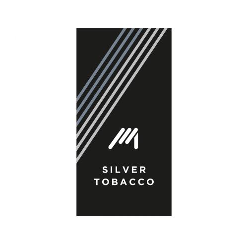 Mirage Black Label Silver Tobacco 10ml