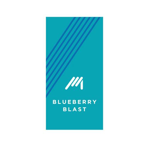 Mirage Blueberry Blast 10ml