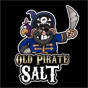 Old Pirate - Salts