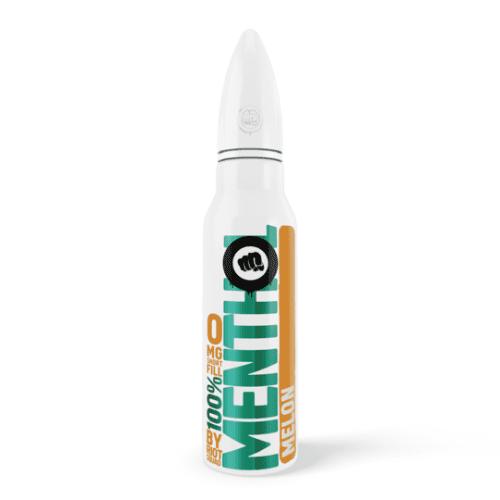 Riot Squad 100% Menthol Melon 50ml