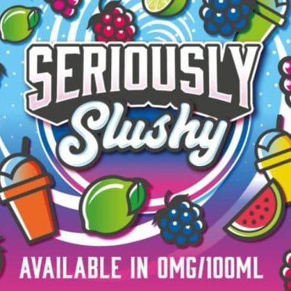 Seriously Slushy by Doozy