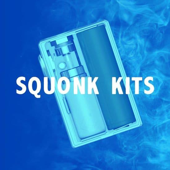 Squonks